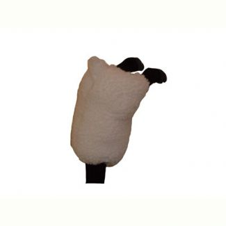 BUTTHEAD EWE TOO SHEEP GOLF HEAD COVER