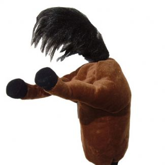 BUTTHEAD HAPPY HORSE GOLF HEAD COVER
