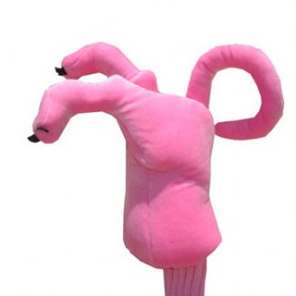 BUTTHEAD PINKY PANTHER GOLF HEADCOVER