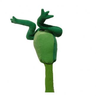 BUTTHEAD PRINCE CHARMING (FROG) GOLF HEAD COVER