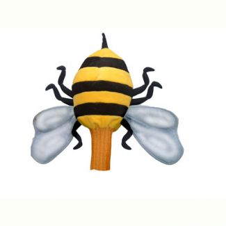 BUTTHEAD STINGER BEE GOLF HEAD COVER