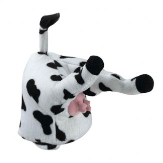BUTTHEAD TINY COW PUTTER HEAD COVER