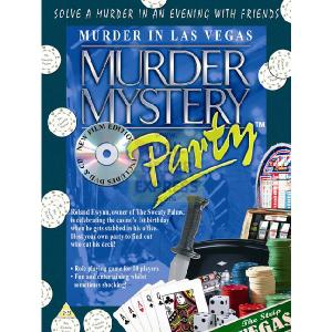 BV Leisure Murder Mystery Party In Las Vagas