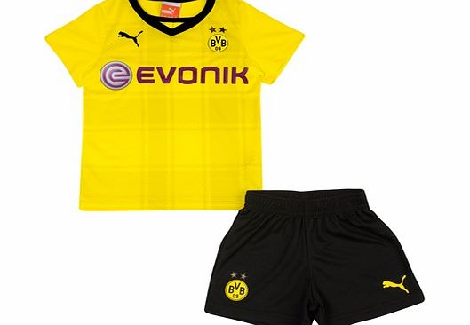 BVB Home Mini Kit 2013/14 743570-01