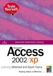 BVG Access 2002/XP Learning Advanced