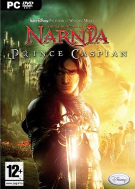 Chronicles Of Narnia Prince Caspian PC