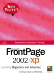 BVG Microsoft FrontPage 2002/XP Beginners