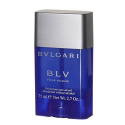 BLV Pour Homme Deodorant Stick by Bvlgari 75g