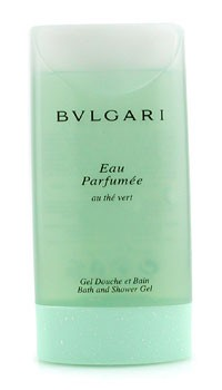 Eau Parfumee au the Vert Bath & Shower