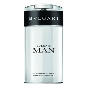 Man Shampoo and Shower Gel 200ml