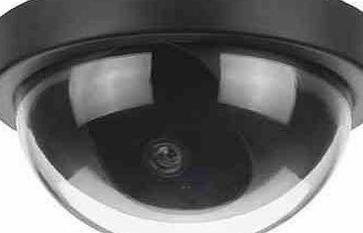 C63® - Dummy CCTV Dome Camera. Theft Deterrent.