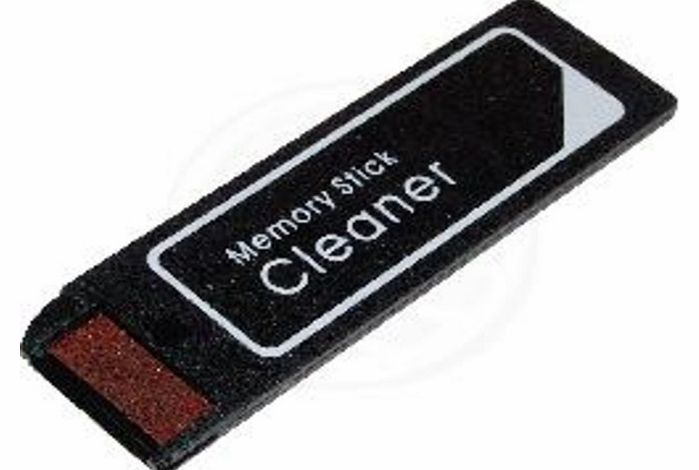 CABLEMATIC Memory Card Slot Cleaning (MS - Memory Stick)