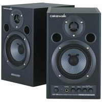 by Roland MA15D Active Monitors SPDIF