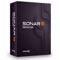 by Roland Sonar 8.5 Producer - 1 User
