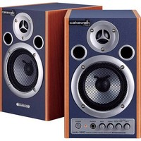 MA-15D Active Monitors with SPDIF