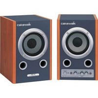 MA-7A Powered Monitor Speakers