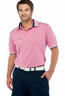 Mens Pocket II Polo Shirt 2013