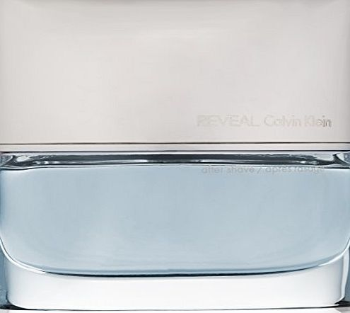 Calvin Klein Reveal After Shave Balm for Men 100 ml