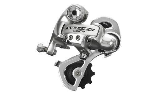 Veloce 10 Speed rear mech short cage