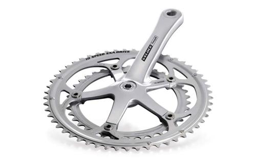 Veloce Chainset 10 Speed