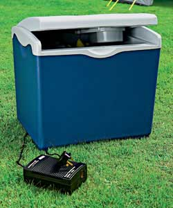 Powerbox Classic 36 Litre Electric Coolbox
