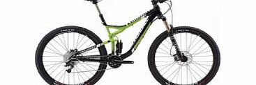 Cannondale Trigger 29 3 Mountain Bike 2014