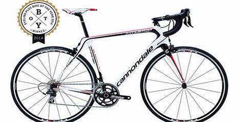 Synapse Carbon 105 5 Compact 2014
