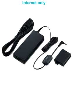 AC Adapter Kit ACK-E5