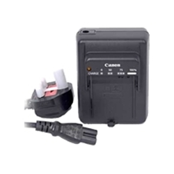 Canon Ca410 Battery Charger Compatiable With Mv3