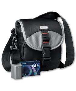 CANON Camcorder Accessory Kit