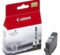 Canon  BJ CRG PGI-9 PHOTO BLK 1034B001