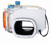 Canon  WATERPROOF CASE FOR A650