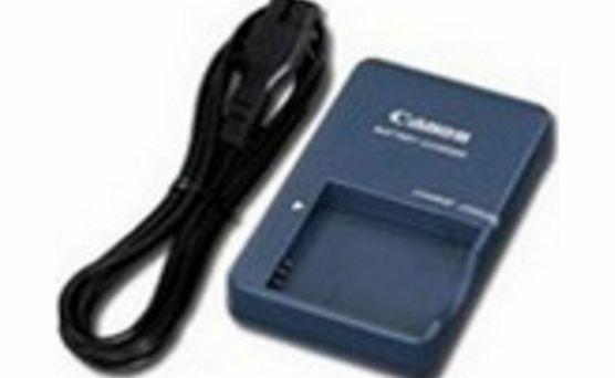Canon CB 2LY - battery charger - Li-Ion