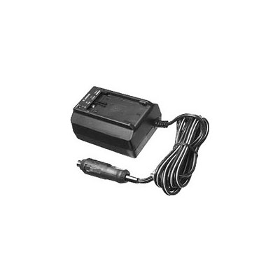 CB-600 Dual Battery Car Charger and