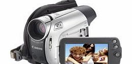 DC311 Digital DVD Camcorder (37x Optical Zoom, 2.7`` Widescreen Colour LCD)
