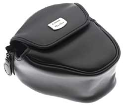 CANON Deluxe Soft Leather Case PSC-4000 - To Fit Canon Pro 1 Digital Camera