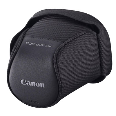 Canon EH19-L Semi Hard Case for EOS 450D