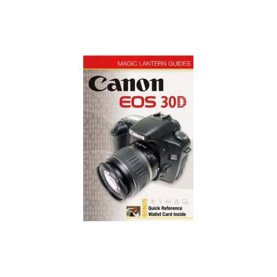 EOS 30D Magic Lantern DVD Guide