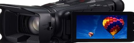 Canon Legria HF G30 High Definition 3.5 inch OLED Touchscreen Camcorder (20 x Optical Zoom, Image Stabilisation)