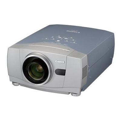 LV-7575 projector