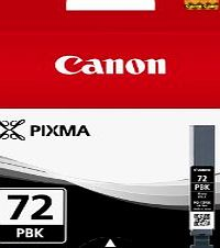 Canon Pgi72 PBK Ink Cartridge - Photo Black