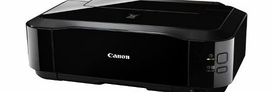 Canon PIXMA iP4950 Colour Printer 9600 x 2400 dpi (12.5 ipm Mono and 9.3 ipm Colour)