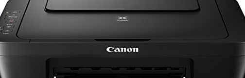 Canon PIXMA MG2550S 4800 x 600 All-In-One Printer
