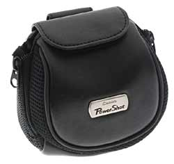 CANON Soft Leather Case PSC30 - For Canon S45 S50 S60 S70 Digital Cameras
