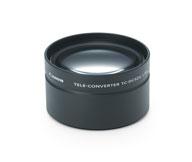 TC-DC52A Tele Lens Adapter for Powershot