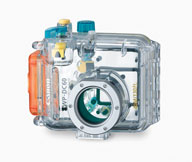 Canon Waterproof Carry Case For Digital Cameras