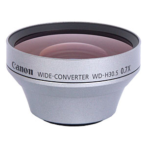 CANON WD H30.5