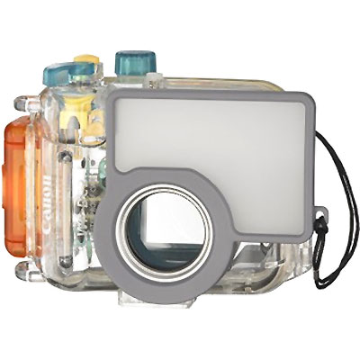 Canon WP-DC2 Waterproof Case for the PowerShot