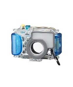 Canon WP DC22 Waterproof Case for Ixus 80