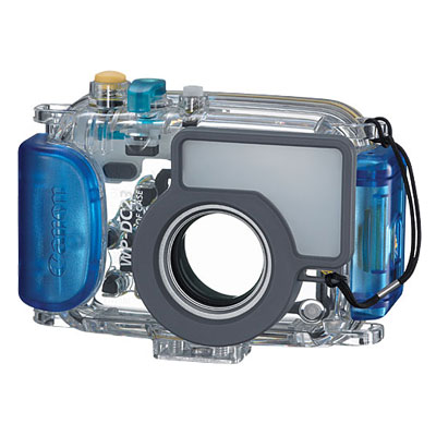 canon WP-DC23 Waterproof Case for the IXUS 85 IS